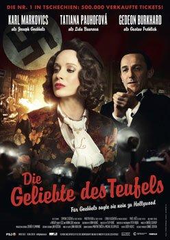 Die Geliebte des Teufels – Trailer und Kritik zum Film