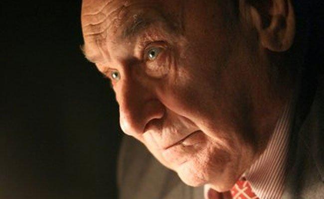 Schauspieler Rudolf Wessely ist tot.
