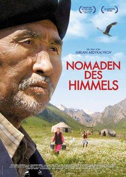 Nomaden des Himmels – Trailer und Informationen zum Film