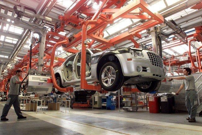 Österreich ist führend bei Innovationen in der Automobilindustrie.
