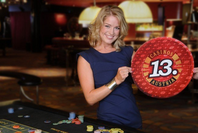 Glückstag in den Österreichs Casinos: Freitag, der 13. Mai