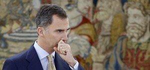 König Felipe ruft in Spanien Neuwahlen für den 26. Juni aus