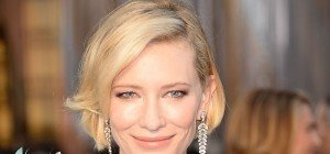 Cate Blanchett zur UNHCR-Botschafterin ernannt