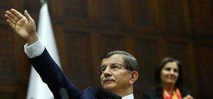 Davutoglus Rückzug ebnet Weg für Wechsel an Regierungsspitze