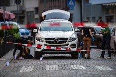 Verletzte bei Schießerei&nbsp;<br>in&nbsp;Frankfurter Innenstadt