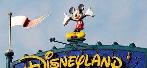 Disneyland gibt eigene Währung auf