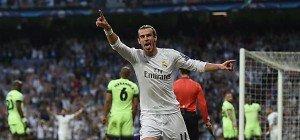 Real komplettierte Madrid-Finale in CL mit 1:0 gegen ManCity