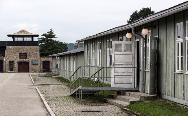 Die Gedenkstätte Mauthausen wird ausgegliedert.