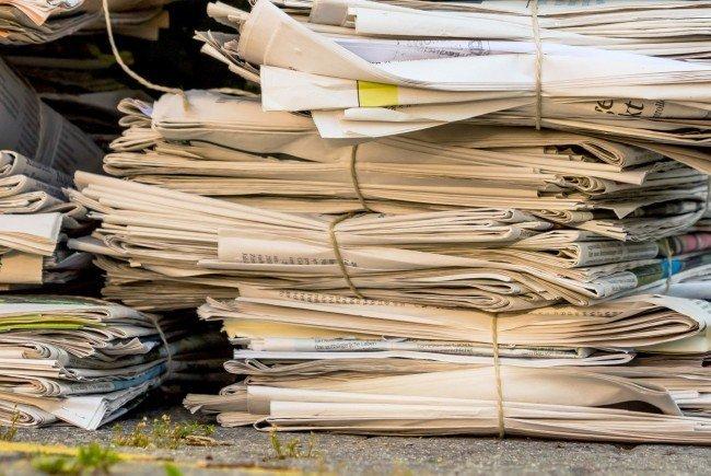 """Die französische Tageszeitung """"Liberation"""" äußerte sich zur Hofburg-Wahl in Wien."""