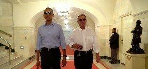 Obama plant die Rente
