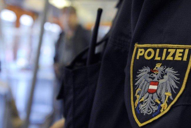Ein Streit in unter Männern in Floridsdorf eskalierte.