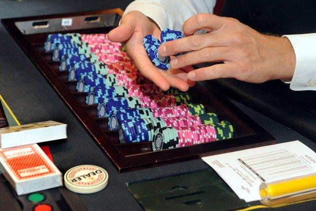 Der Glücksspielmarkt in Österreich wächst.