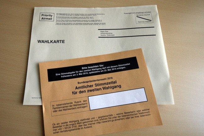Nun will auch die SPÖ ein zentrales Wählerregister.