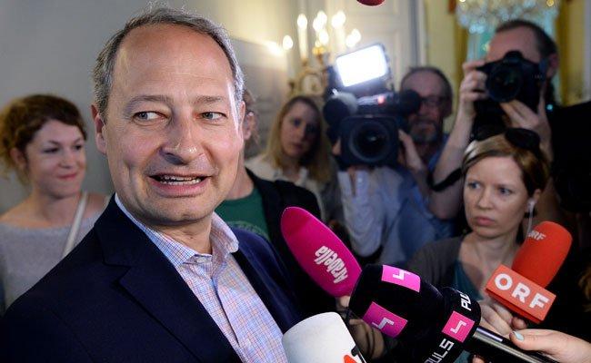 SP-Klubchef Andreas Schieder äußert sich gegen eine vorgezogene Auszählung der Briefwahlstimmen.