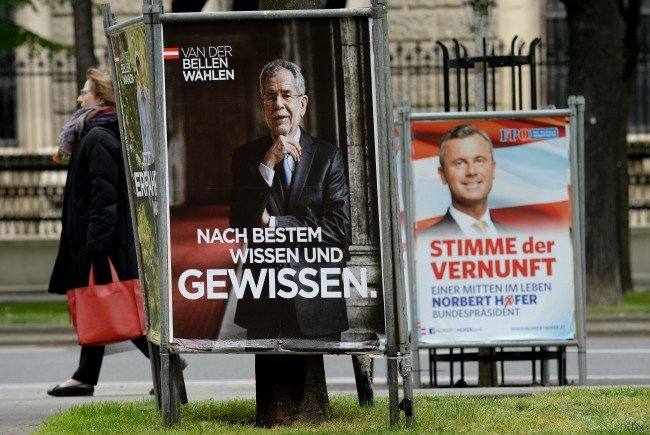 Werner Faymanns Rücktritt hat nur wenig Auswirkung auf die Bundespräsidentenwahl.