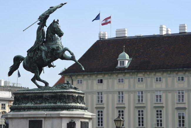 Wien gilt weiterhin als beliebte Kongresstadt.