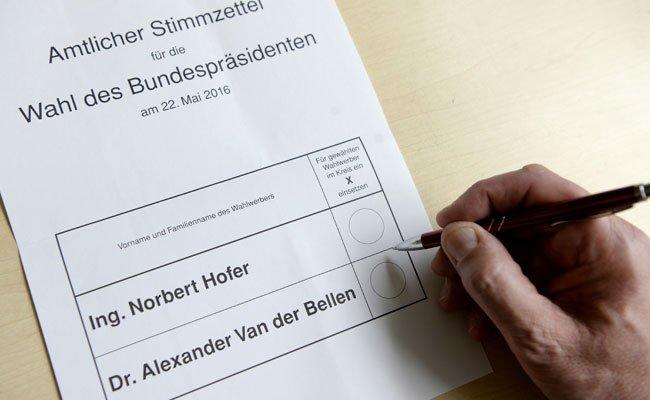 Wir haben alle Antworten zur Stichwahl am 22. Mai.