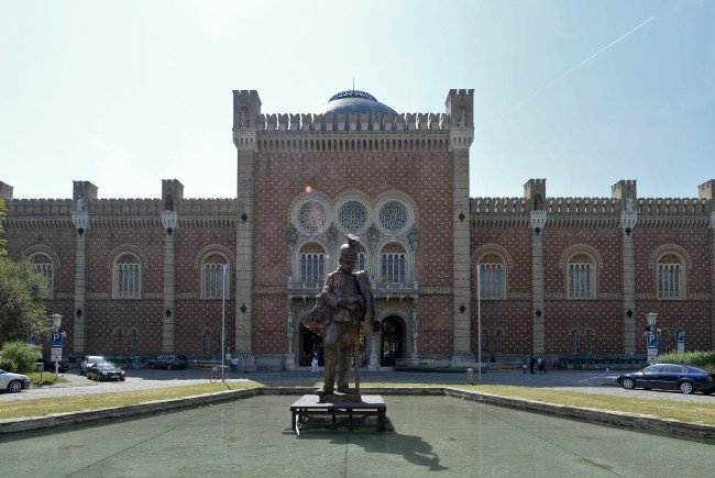 Das heeresgeschichtliche Museum feiert seinen 125. Geburtstag.