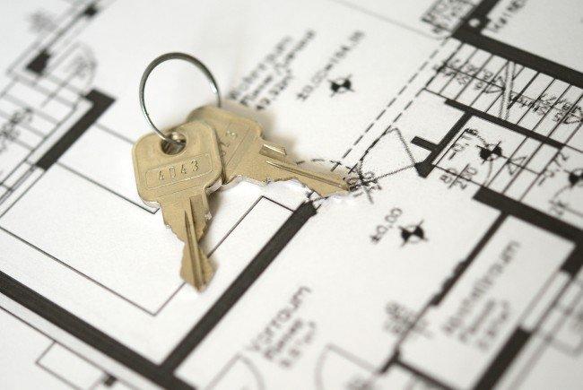In Wien muss länger für den Immobilienkauf gespart werden.