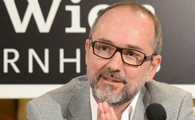 Minister-Rochade: Thomas Drozda wird nach Josef Ostermayer neuer Kulturminister.