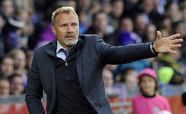 Steht Austria-Trainer Thorsten Fink vor dem Absprung?