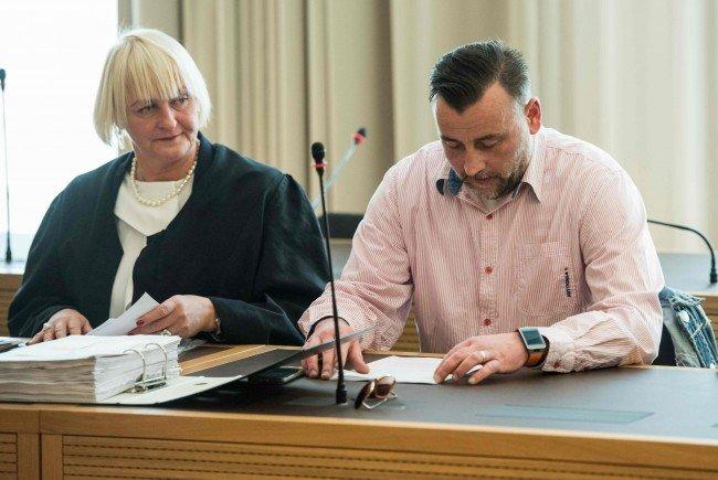 Lutz Bachmann wurde zu einer Geldstrafe verurteilt.