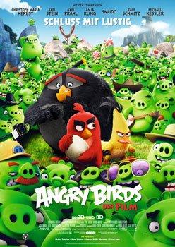 Angry Birds – Der Film – Trailer und Kritik zum Film
