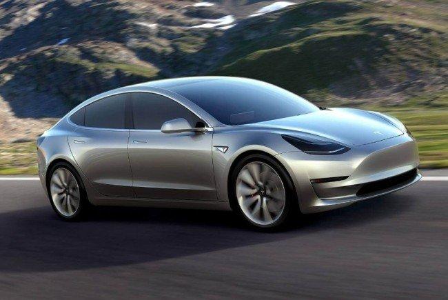 Tesla – Generation X und das Massenmodell