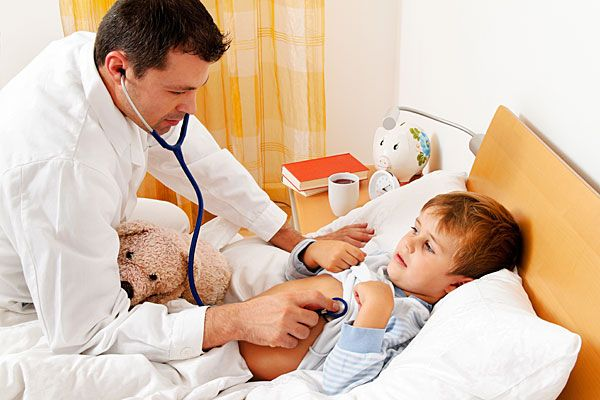 Schule für Kinder im Spital ist Thema eines Kongresses in Wien
