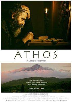 Athos – Im Jenseits dieser Welt – Trailer und Informationen zum Film