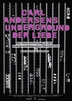 Carl Andersens Underground der Liebe – Trailer und Informationen zum Film