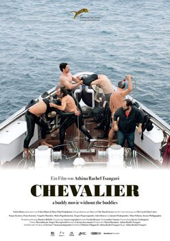 Chevalier – Trailer und Kritik zum Film