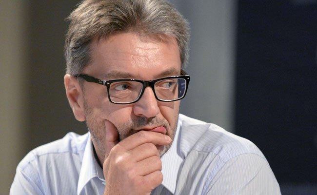 Peter Hacker, Geschäftsführer des FSW, darf sich auf zusätzliches Budget freuen