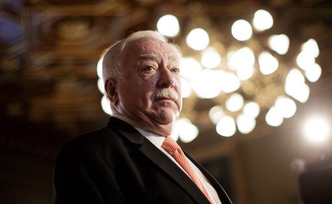 Ein unter anderem vom Wiener Bürgermeister Häupl unterzeichneter Brief ruft gegen die Wahl von Norbert Hofer auf