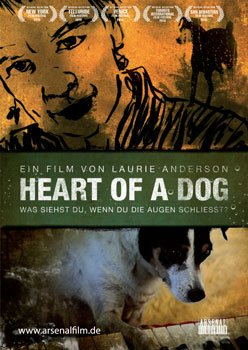 Heart Of A Dog – Trailer und Kritik zum Film