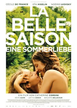 La Belle Saison – Eine Sommerliebe – Trailer und Kritik zum Film