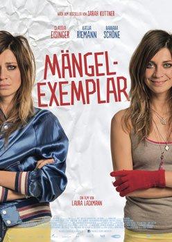 Mängelexemplar – Trailer und Kritik zum Film