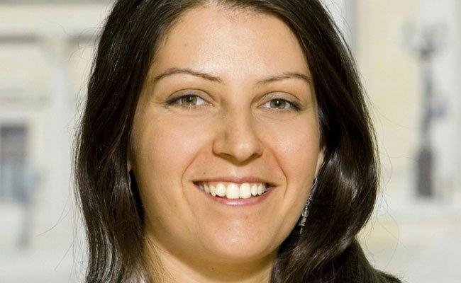 Muna Duzdar wird neue Staatssekretärin