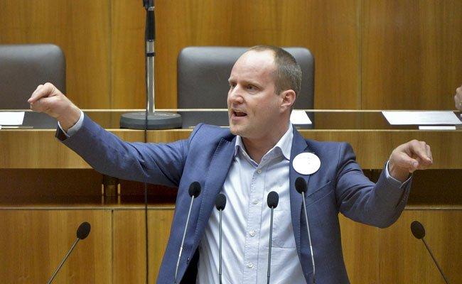 Matthias Strolz baut eine neue Allianz auf