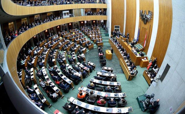 Das Hearing der RH-Kandidaten wird öffentlich stattfinden
