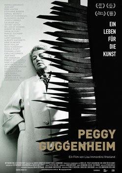 Peggy Guggenheim – Ein Leben für die Kunst – Trailer und Kritik zum Film