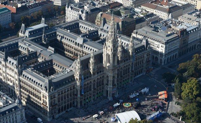 Wien hat wieder einen Platz im Ranking der einflussreichsten Metropolen der Welt verloren.
