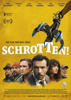Schrotten! – Trailer und Kritik zum Film