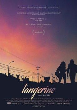 Tangerine – Trailer und Informationen zum Film