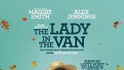 The Lady in the Van – Trailer und Kritik zum Film