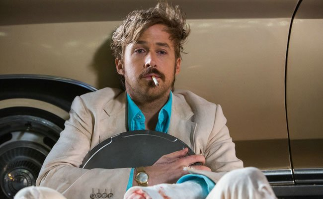 "Ryan Gosling in der 70er Jahre Actionkomödie ""The Nice Guys"""
