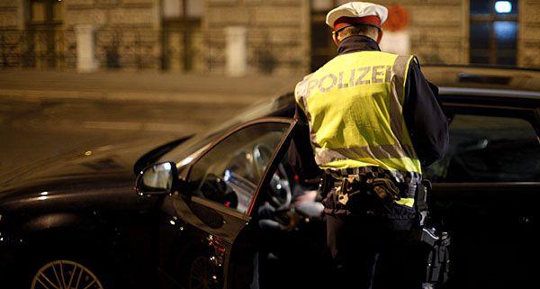 Zahlreiche Anzeigen wurden von der Wiener Polizei bei der Kontrolle vergeben.