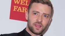 Justin Timberlake ist mit neuer Single zurück