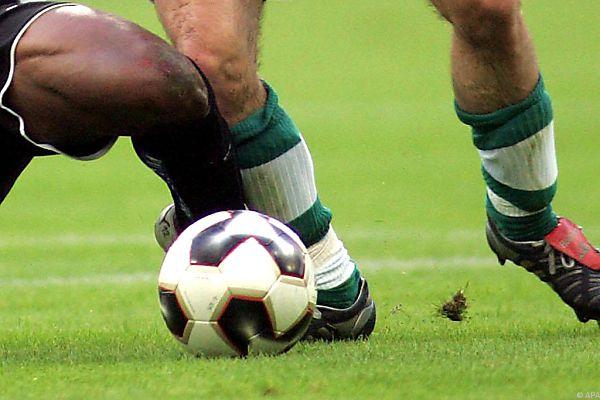 LIVE-Ticker zum Spiel SV Kapfenberg gegen FAC ab 18.30 Uhr.