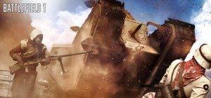 """Der erste Weltkrieg ist das neue Schlachtfeld im """"Battlefield 1"""" Trailer"""